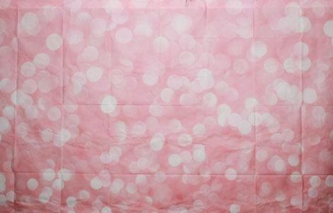 Pinker Blubberblasen Hintergrund