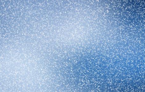 Blauer Sternenhimmel Hintergrund
