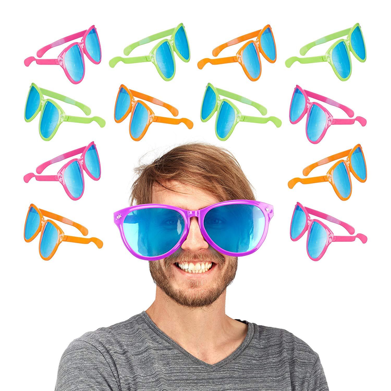 Brillen für die Fotobox
