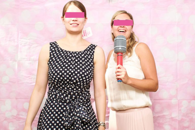 Frauen-Mikrofon