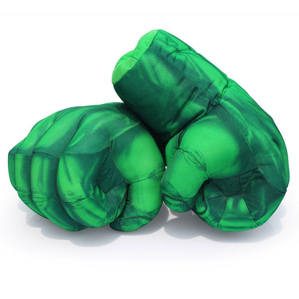Hulk Handschuhe