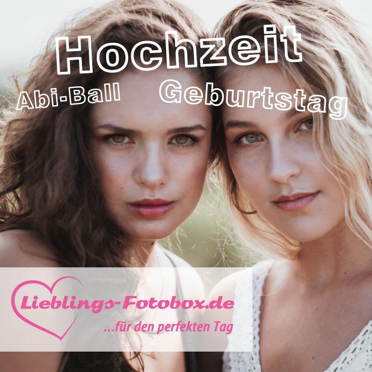 Fotobox Alzenau Headerbild Mobile