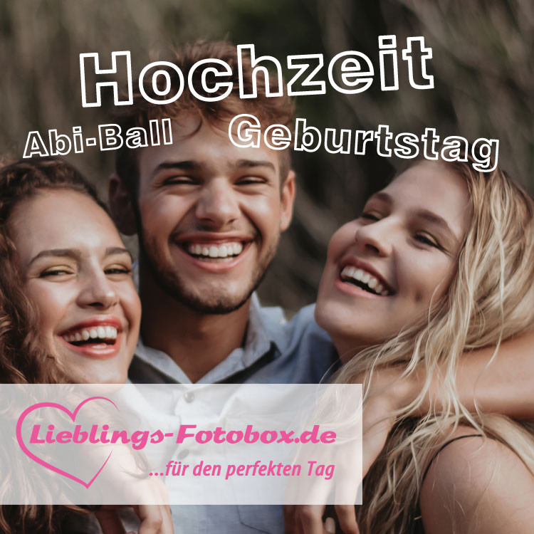 Fotobox Rodgau Headerbild Mobile